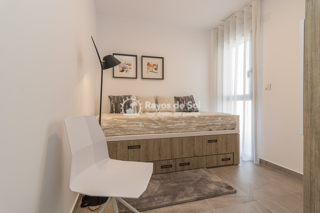 Penthouse  in Torrevieja, Costa Blanca (TOGFBL3-2A) - 39