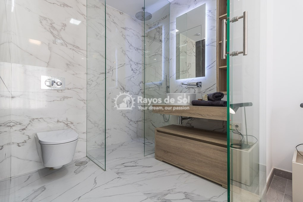 Penthouse  in Torrevieja, Costa Blanca (TOGFBL3-2A) - 46