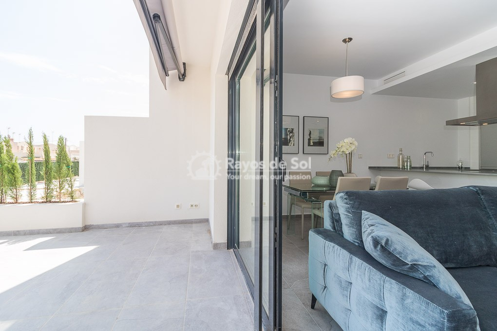 Penthouse  in Torrevieja, Costa Blanca (TOGFBL3-2A) - 10