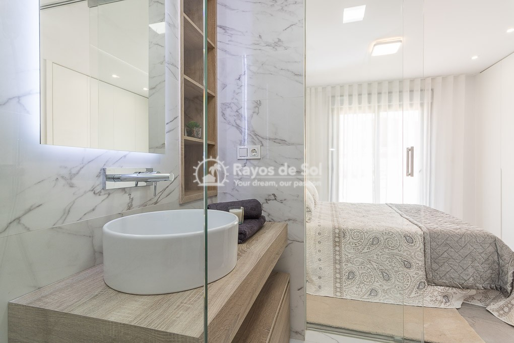 Penthouse  in Torrevieja, Costa Blanca (TOGFBL3-2A) - 47