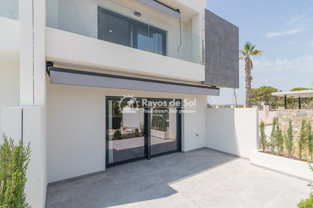 Penthouse  in Torrevieja, Costa Blanca (TOGFBL3-2A) - 49