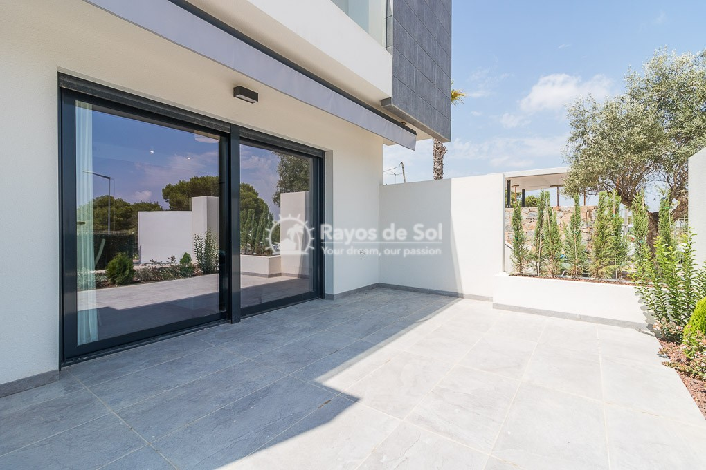 Penthouse  in Torrevieja, Costa Blanca (TOGFBL3-2A) - 50