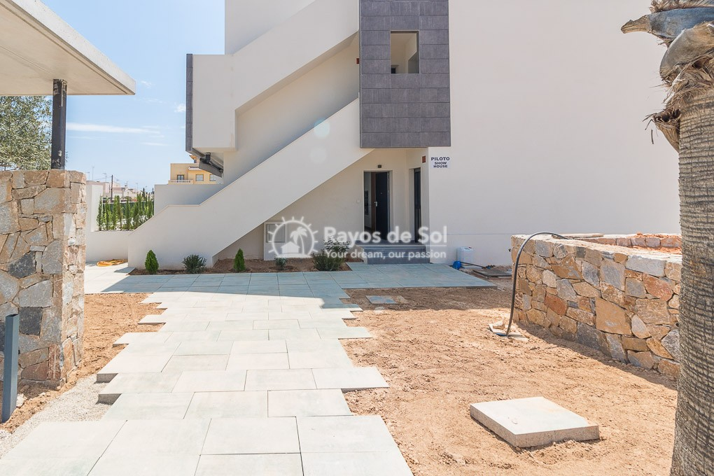 Penthouse  in Torrevieja, Costa Blanca (TOGFBL3-2A) - 5