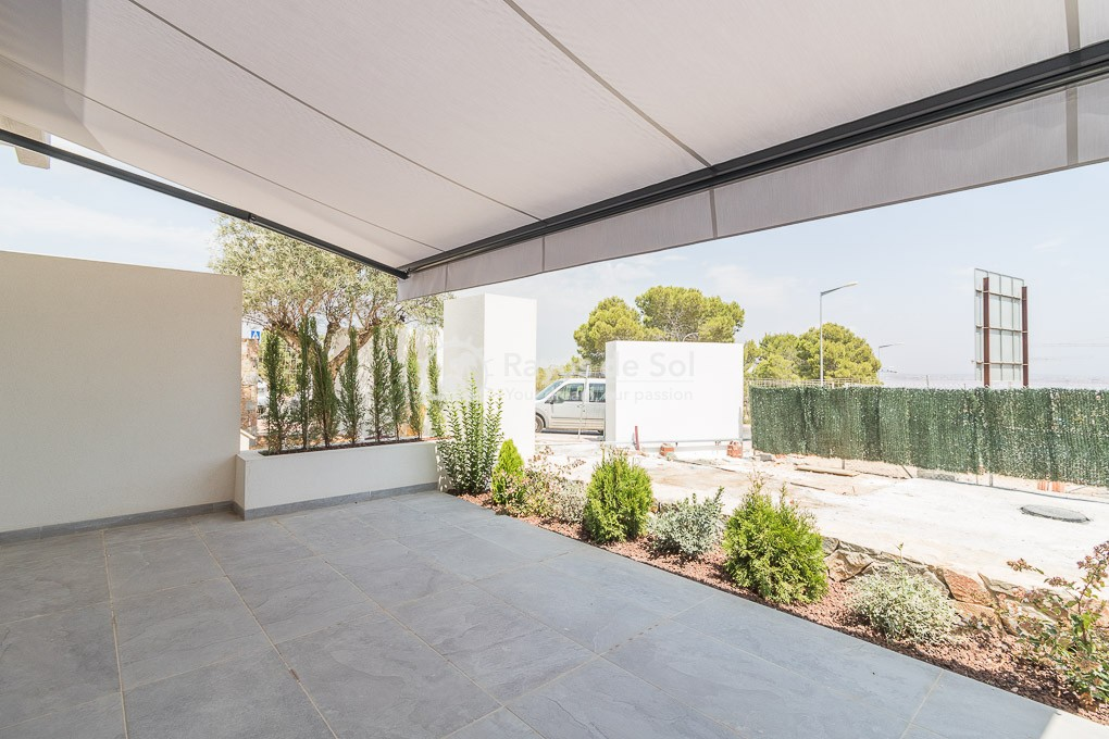 Penthouse  in Torrevieja, Costa Blanca (TOGFBL3-2A) - 51