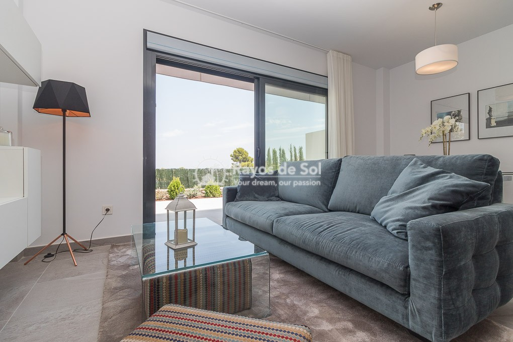 Penthouse  in Torrevieja, Costa Blanca (TOGFBL3-2A) - 8