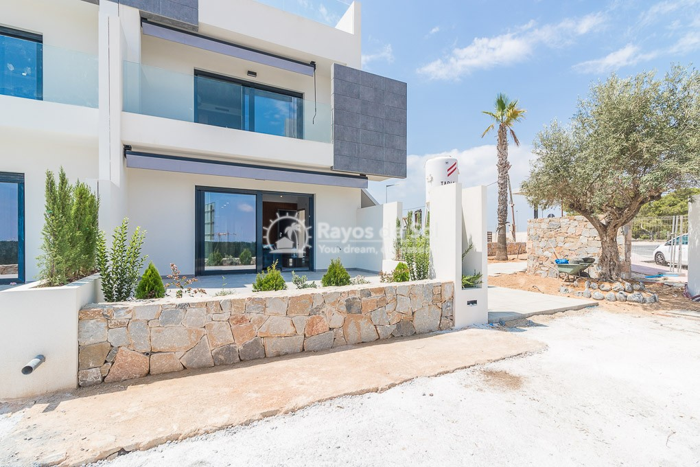 Penthouse  in Torrevieja, Costa Blanca (TOGFBL3-2A) - 3
