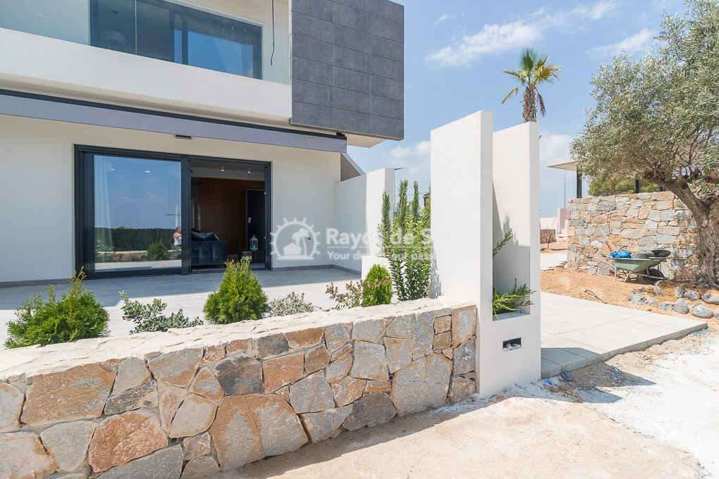 Penthouse  in Torrevieja, Costa Blanca (TOGFBL3-2A) - 4