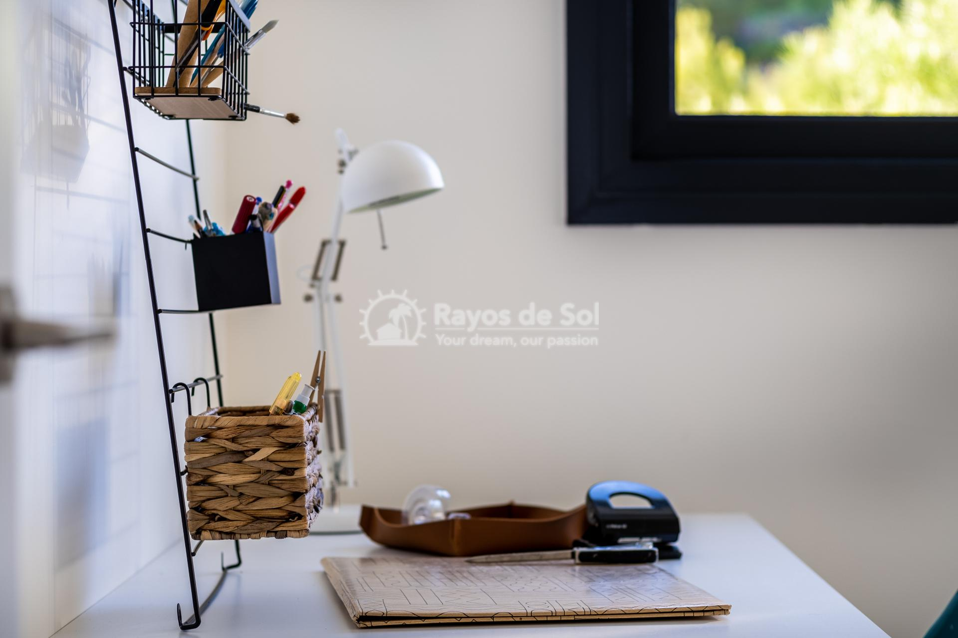 Newbuild villa  in Polop, Costa Blanca (POGRPHVI2-2) - 26