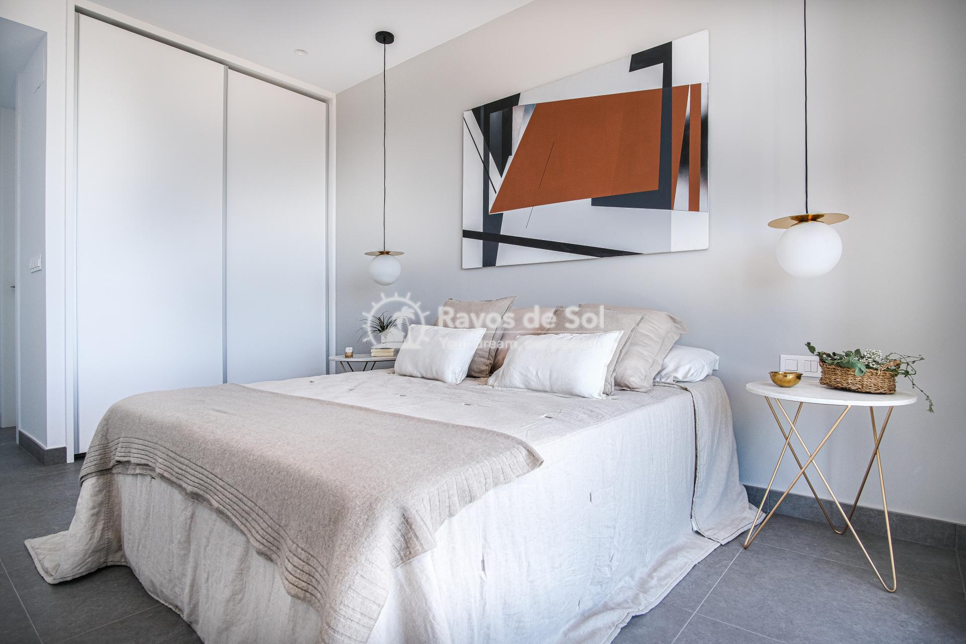 Newbuild villa  in Polop, Costa Blanca (POGRPHVI2-2) - 11