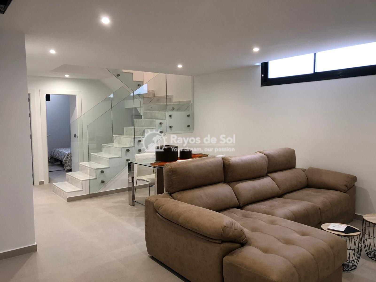 Newbuild villas in La Finca, Algorfa, Costa Blanca (LFHELFV3-2) - 80