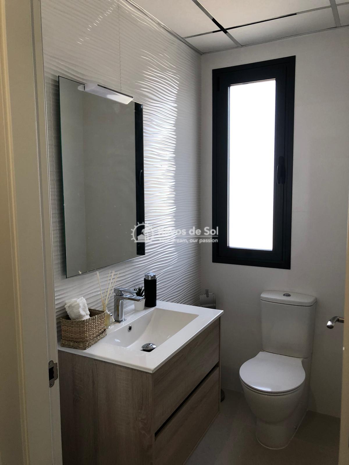 Newbuild villas in La Finca, Algorfa, Costa Blanca (LFHELFV3-2) - 25