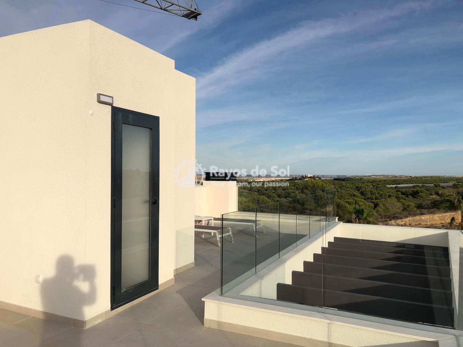 Newbuild villas in La Finca, Algorfa, Costa Blanca (LFHELFV3-2) - 63