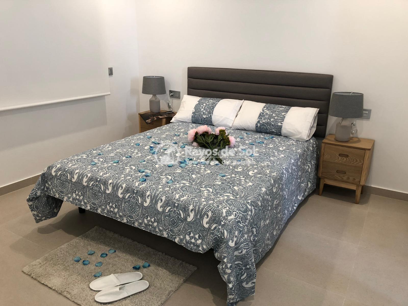Newbuild villas in La Finca, Algorfa, Costa Blanca (LFHELFV3-2) - 28