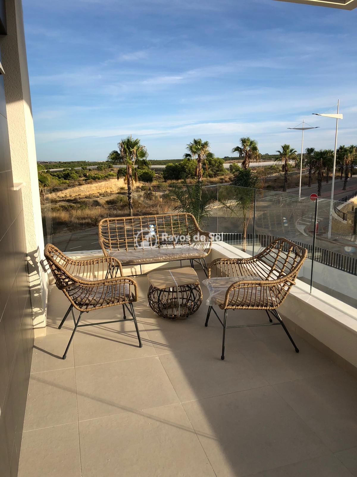 Newbuild villas in La Finca, Algorfa, Costa Blanca (LFHELFV3-2) - 59