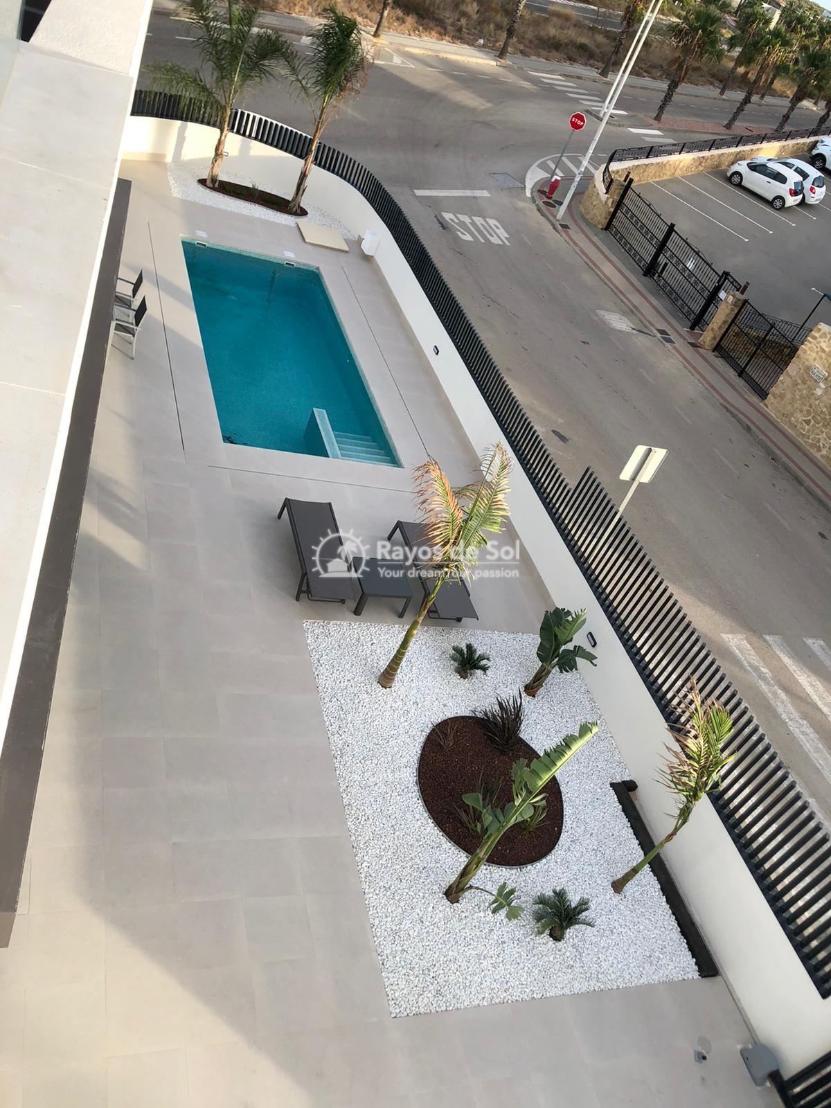 Newbuild villas in La Finca, Algorfa, Costa Blanca (LFHELFV3-2) - 74