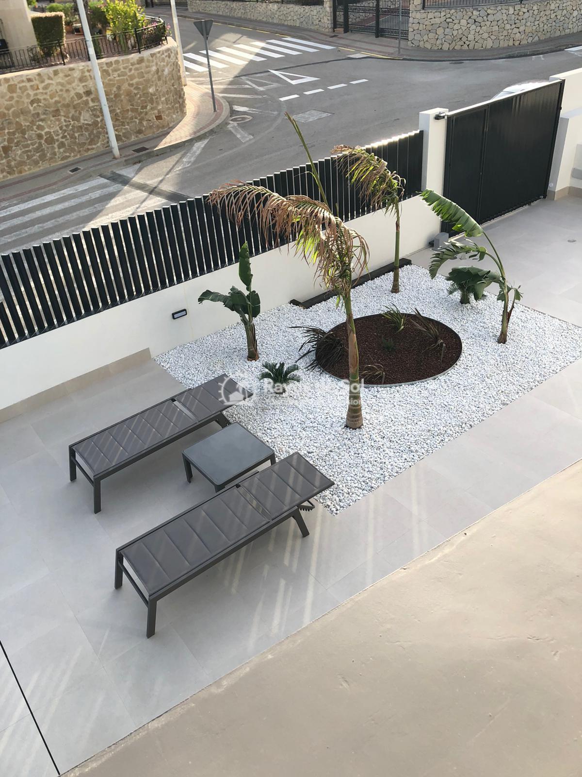 Newbuild villas in La Finca, Algorfa, Costa Blanca (LFHELFV3-2) - 84