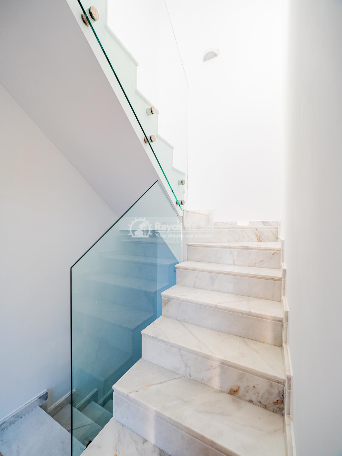 Newbuild villas in La Finca, Algorfa, Costa Blanca (LFHELFV3-2) - 57