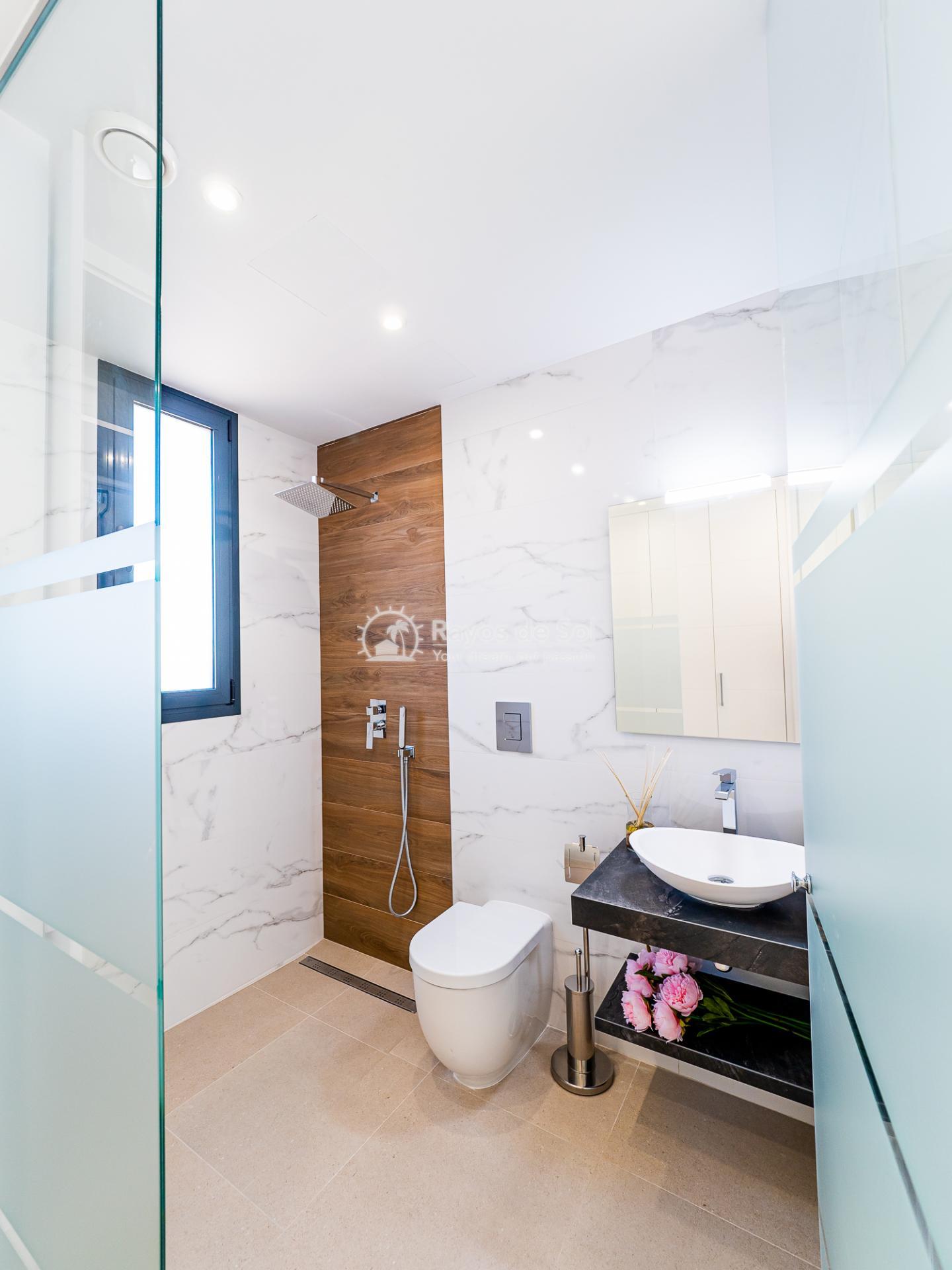 Newbuild villas in La Finca, Algorfa, Costa Blanca (LFHELFV3-2) - 32