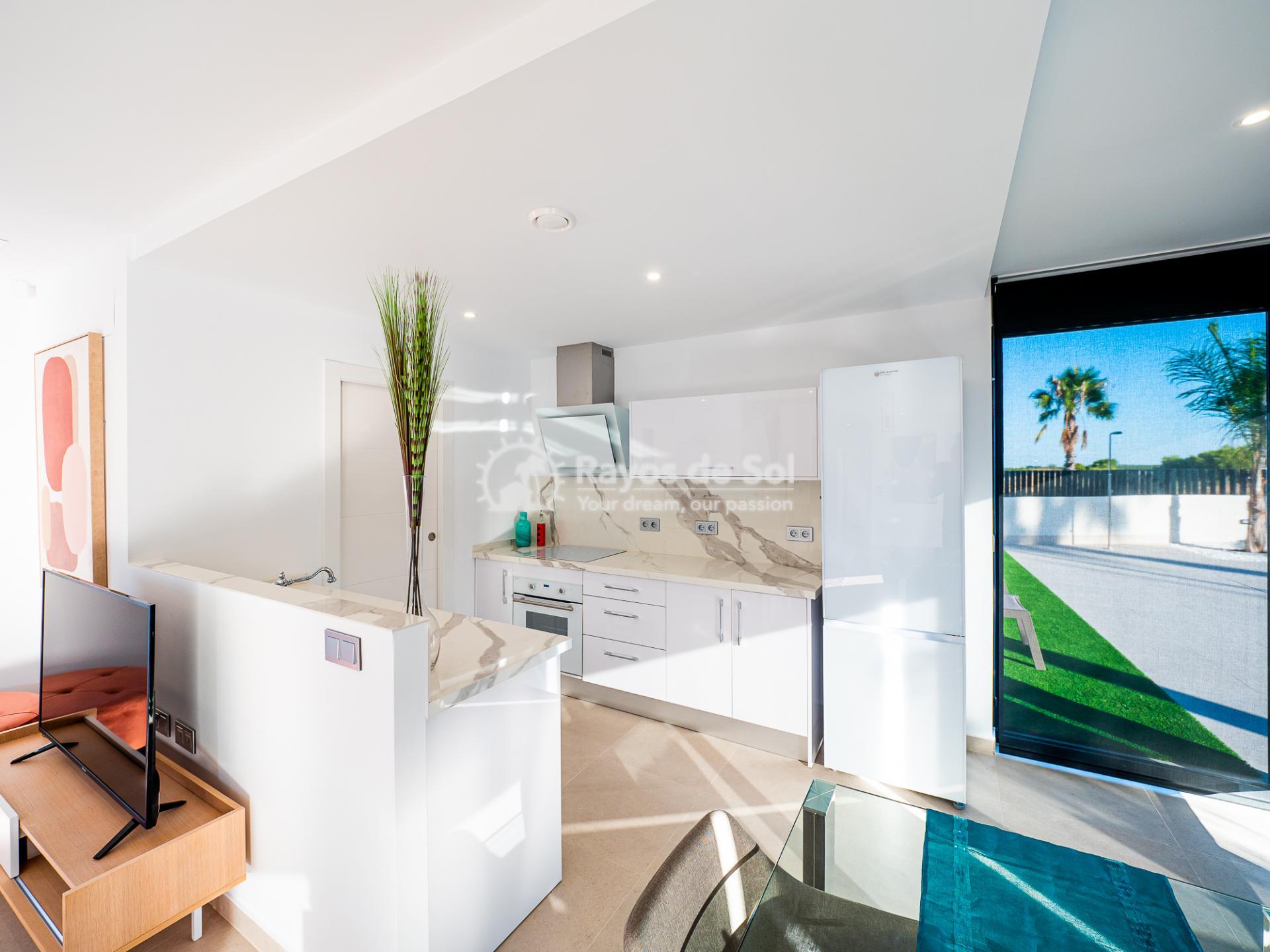 Newbuild villas in La Finca, Algorfa, Costa Blanca (LFHELFV3-2) - 9