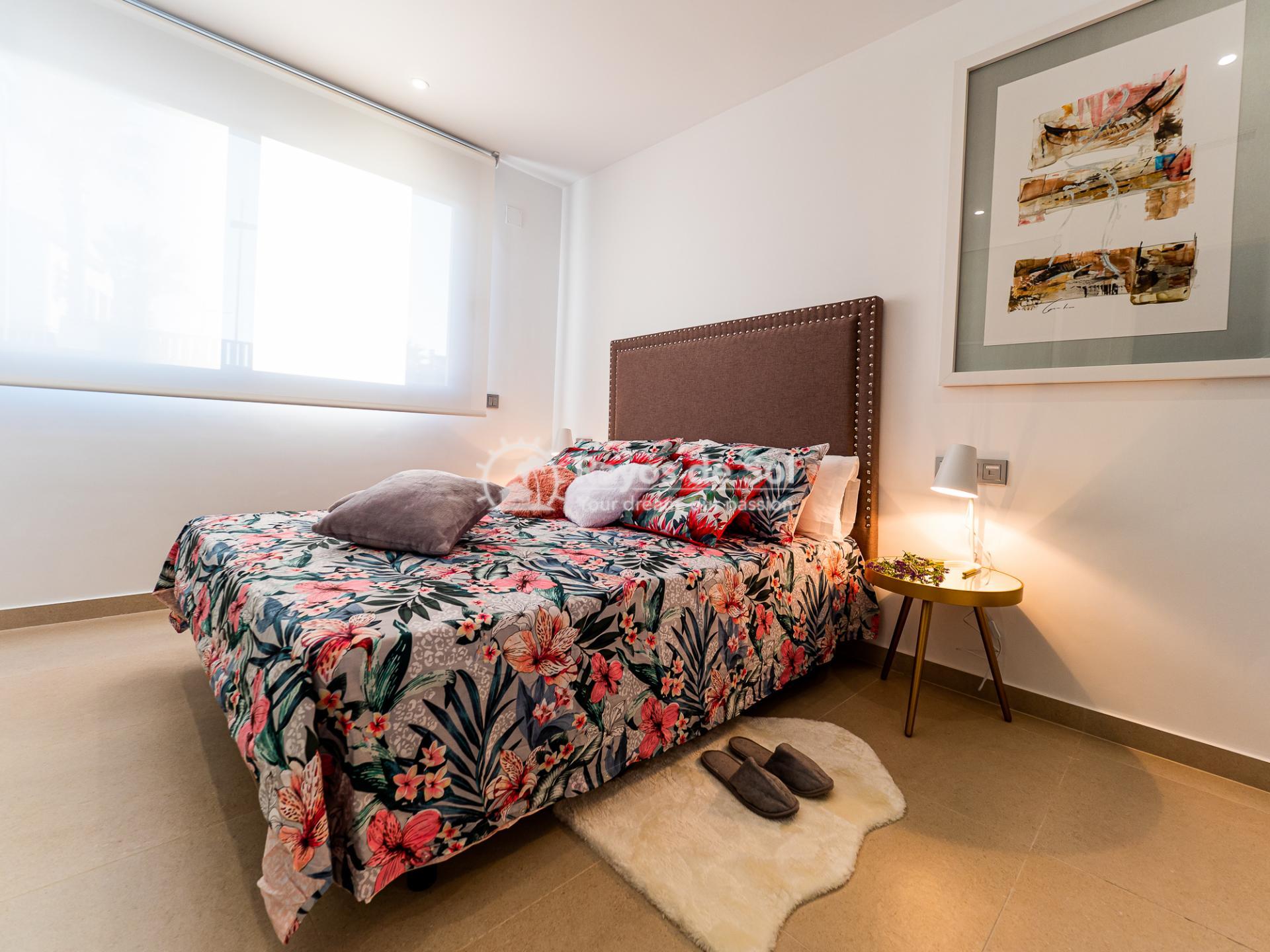 Newbuild villas in La Finca, Algorfa, Costa Blanca (LFHELFV3-2) - 21