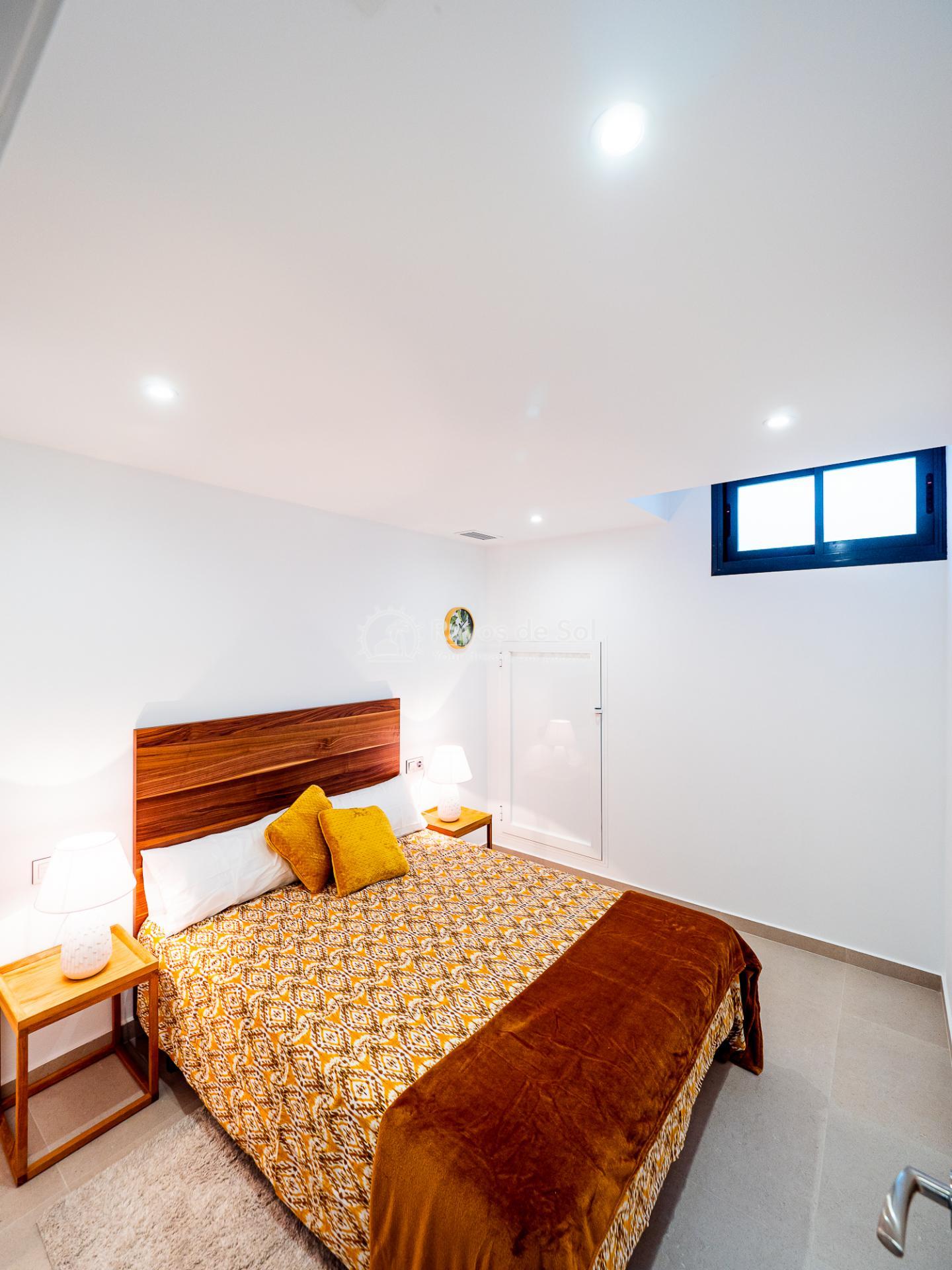 Newbuild villas in La Finca, Algorfa, Costa Blanca (LFHELFV3-2) - 42