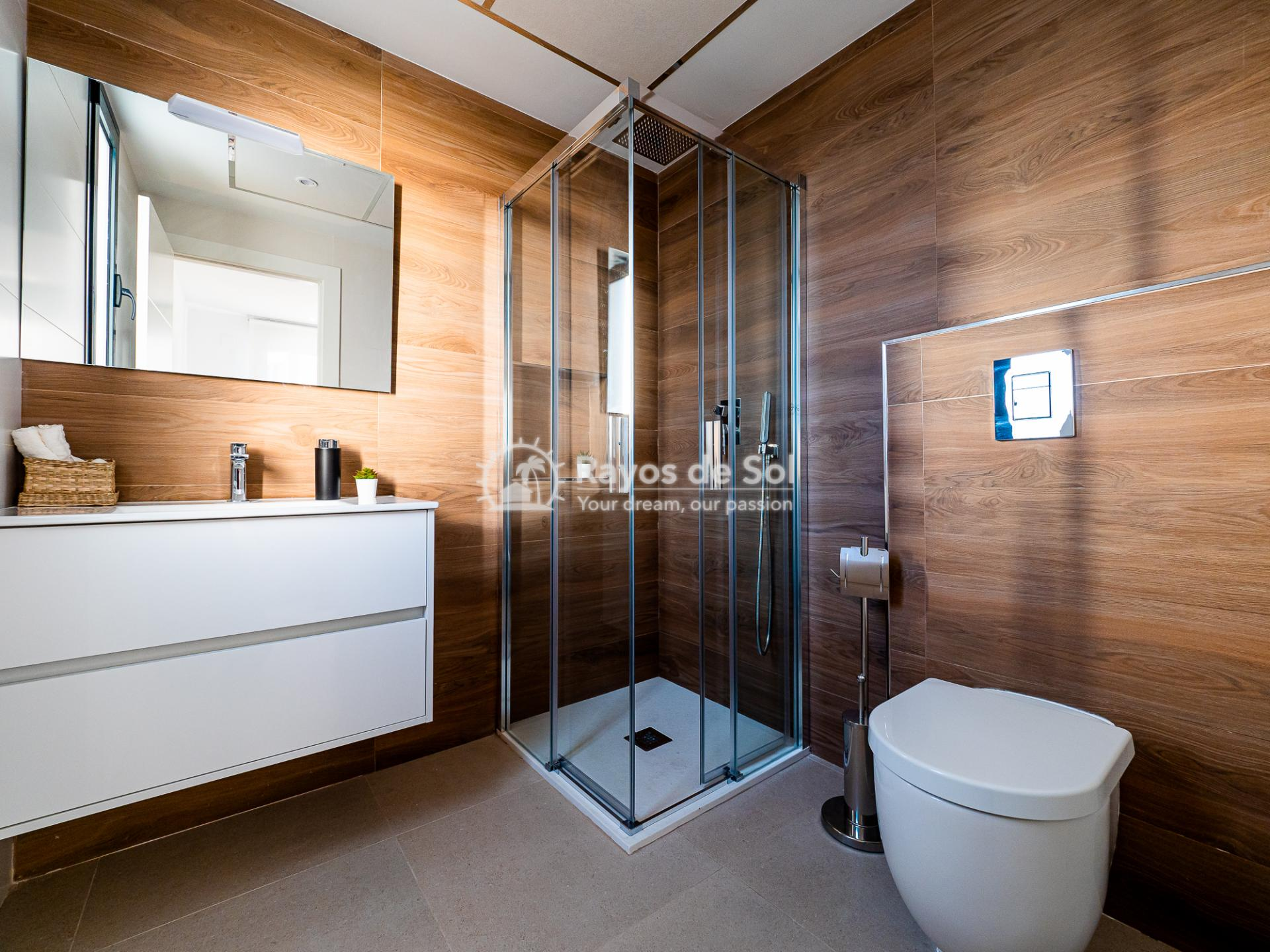 Newbuild villas in La Finca, Algorfa, Costa Blanca (LFHELFV3-2) - 38