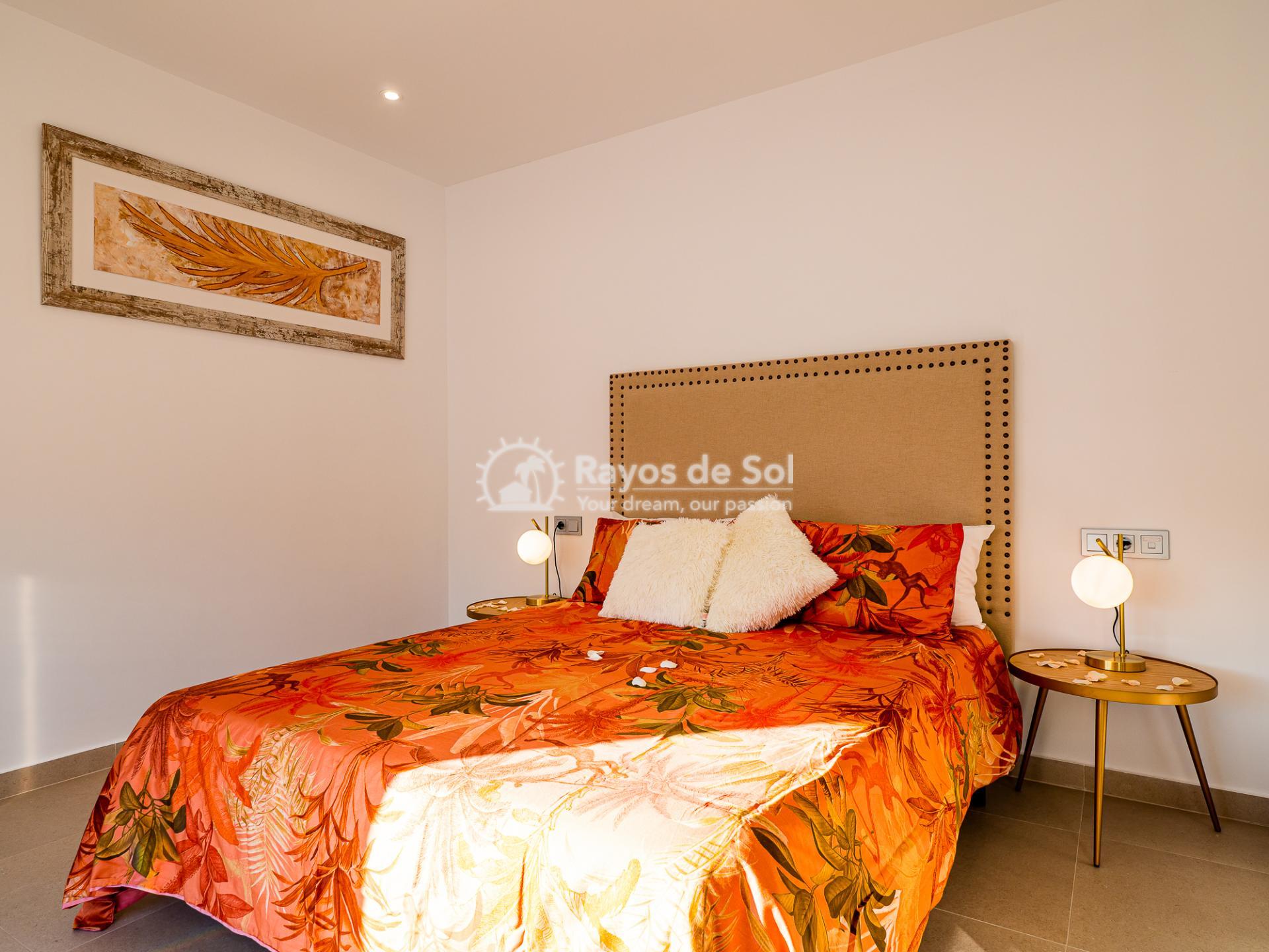 Newbuild villas in La Finca, Algorfa, Costa Blanca (LFHELFV3-2) - 11