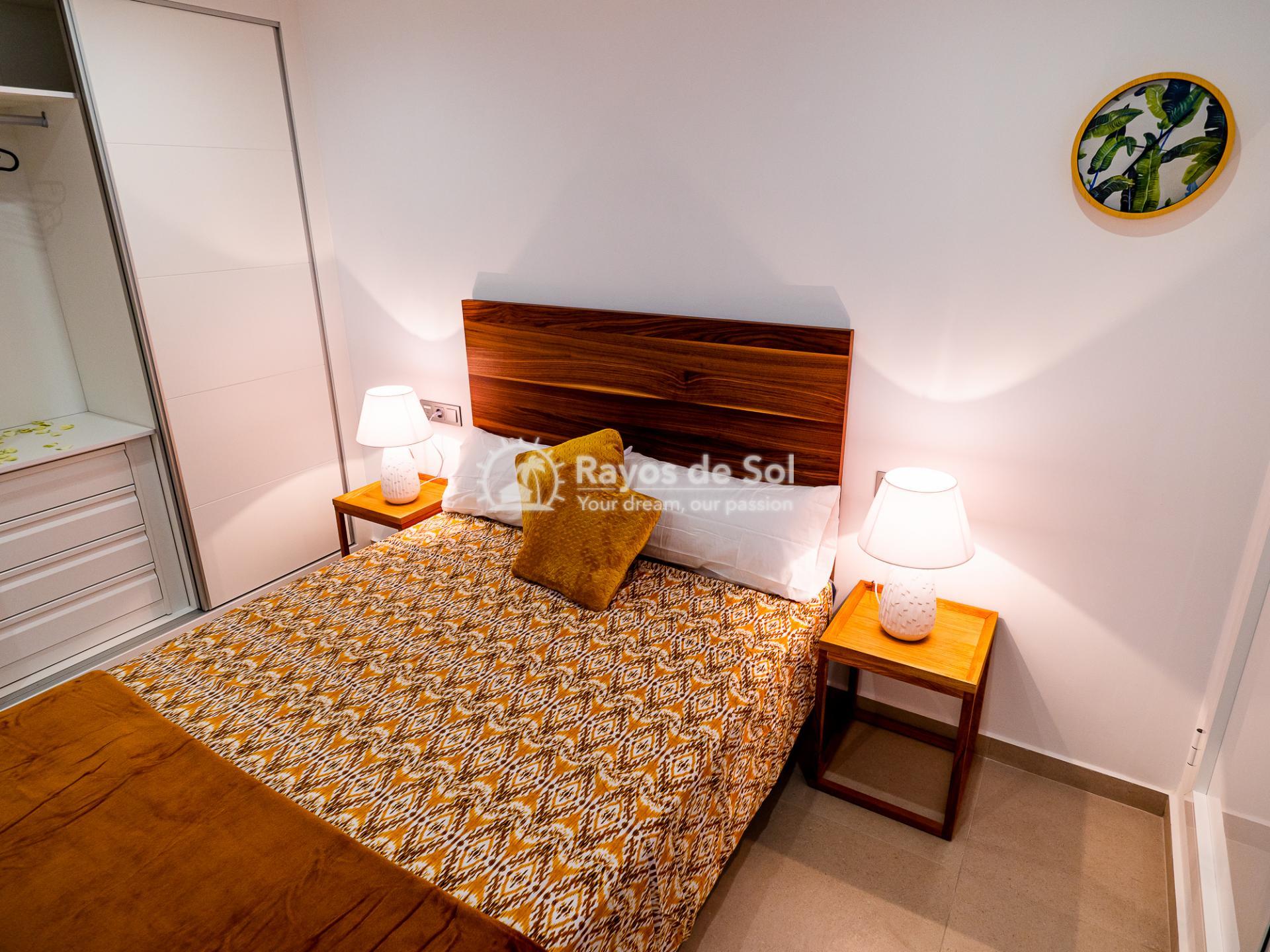 Newbuild villas in La Finca, Algorfa, Costa Blanca (LFHELFV3-2) - 44