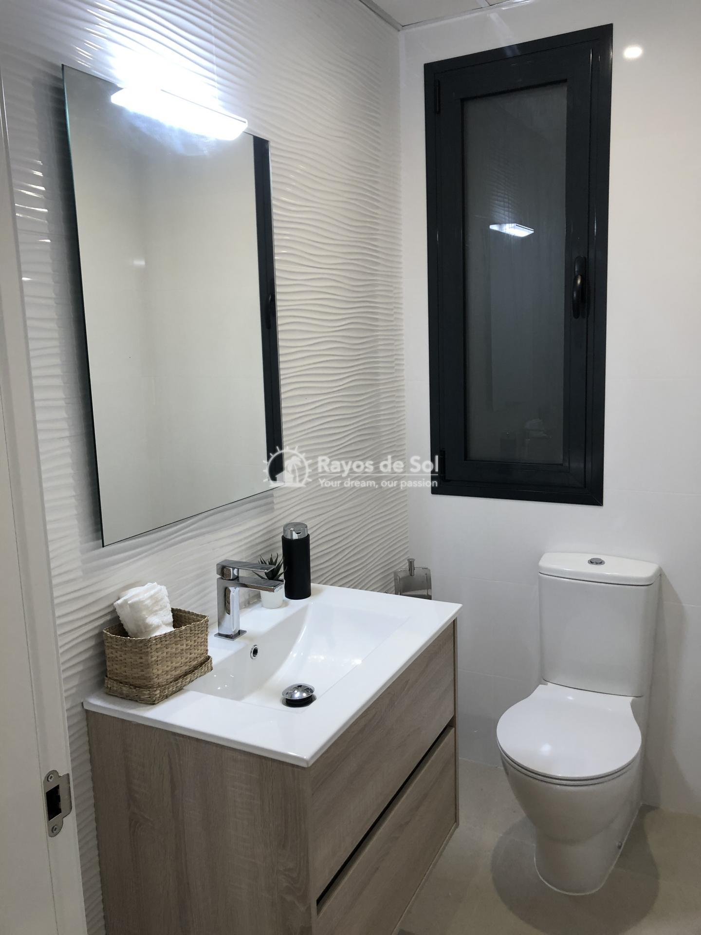 Newbuild villas in La Finca, Algorfa, Costa Blanca (LFHELFV3-2) - 46