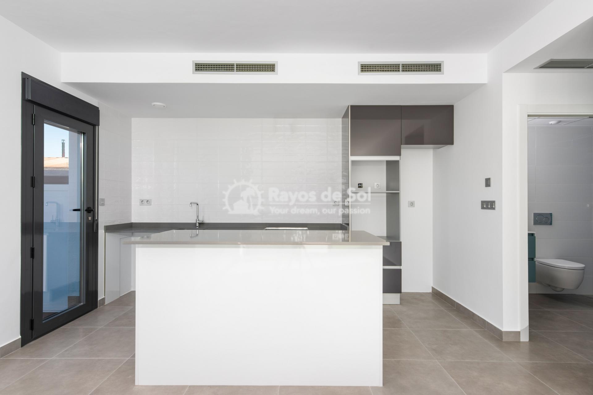 Penthouse  in Pilar de la Horadada, Costa Blanca (PILALB5-P3-3) - 5