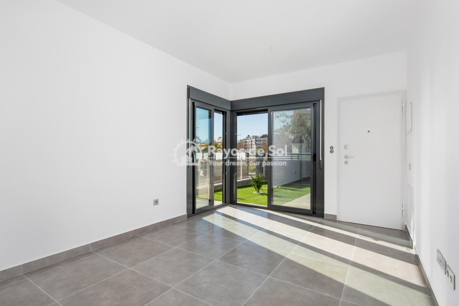 Penthouse  in Pilar de la Horadada, Costa Blanca (PILALB5-P3-3) - 12
