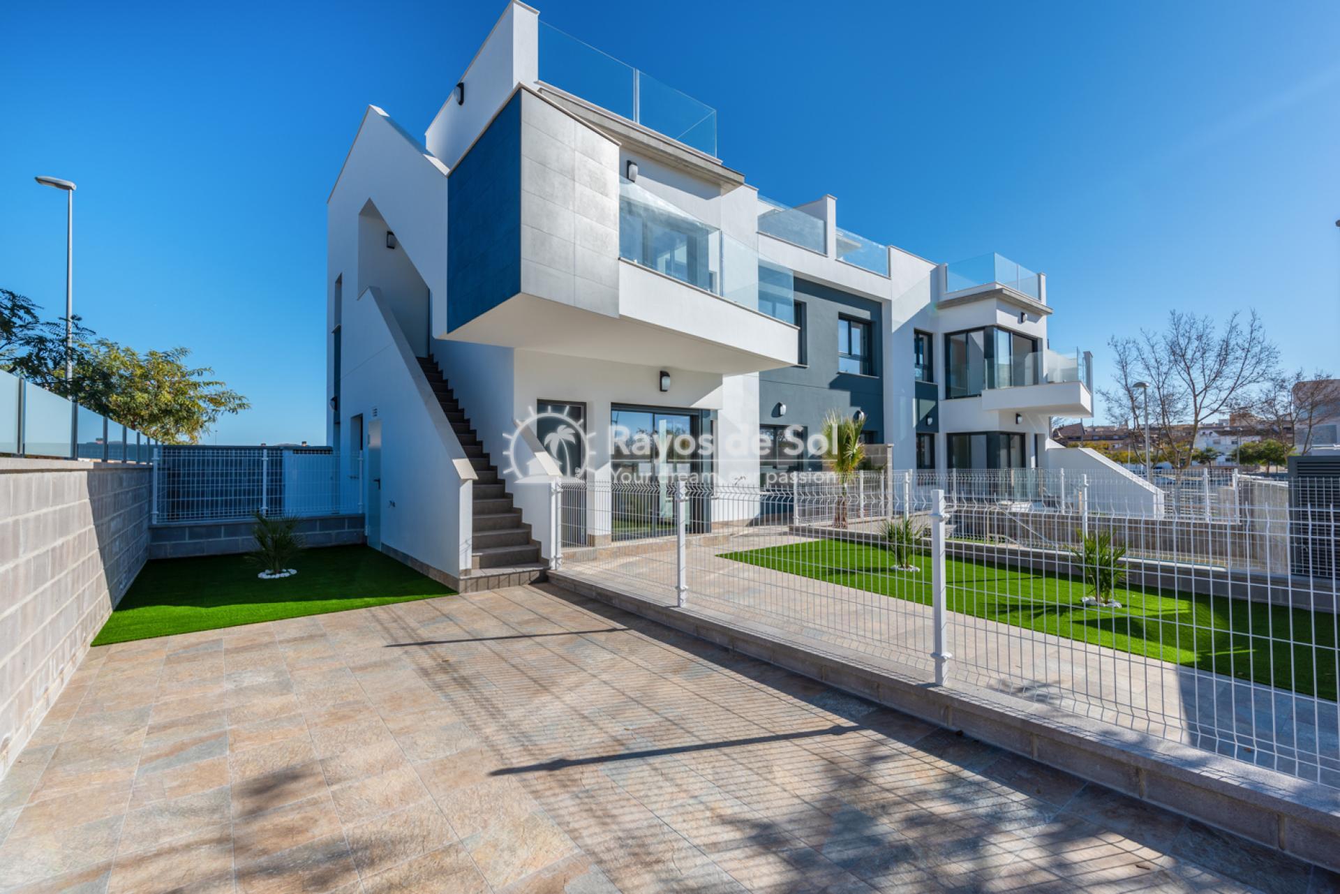 Penthouse  in Pilar de la Horadada, Costa Blanca (PILALB5-P3-3) - 28