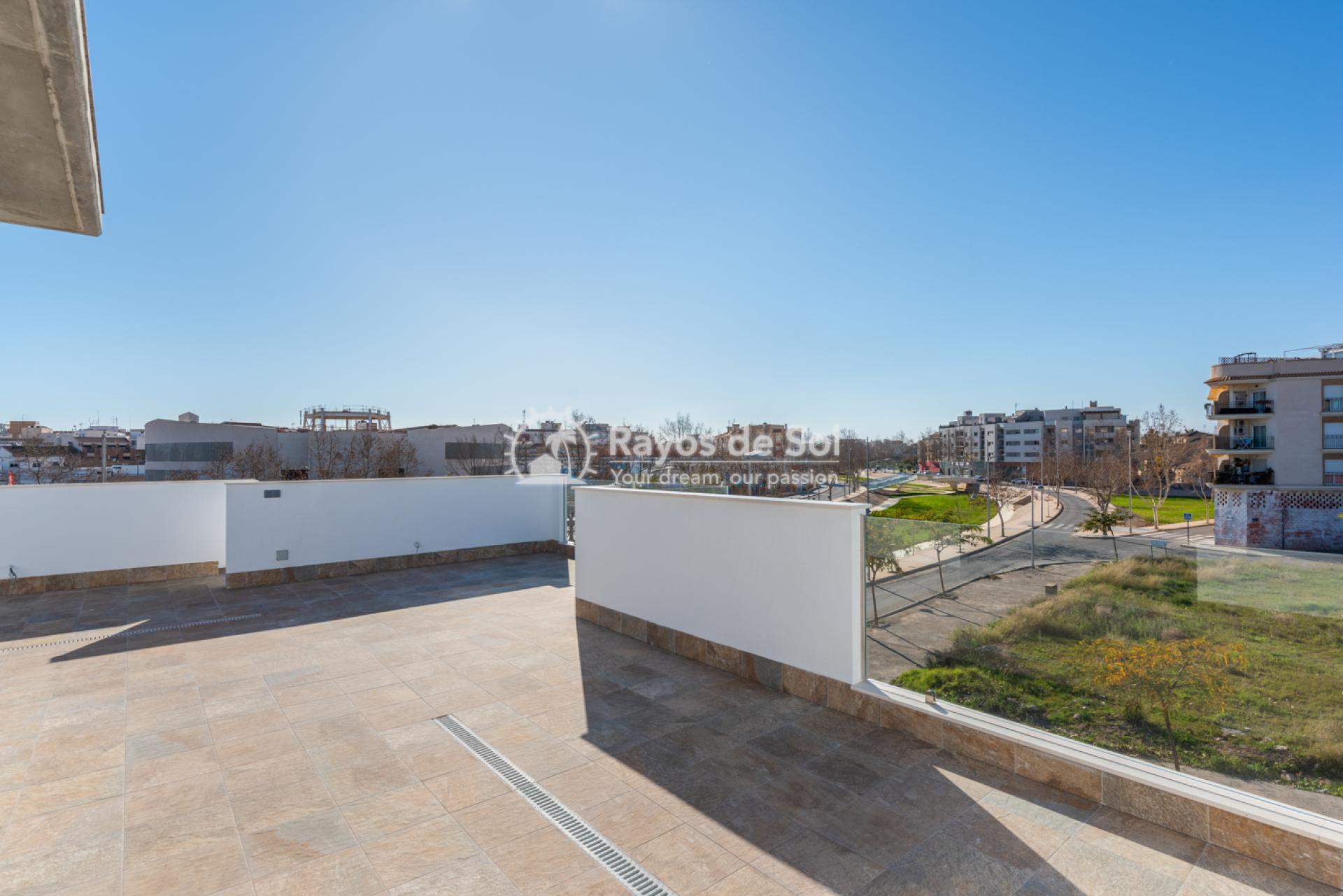 Penthouse  in Pilar de la Horadada, Costa Blanca (PILALB5-P3-3) - 27