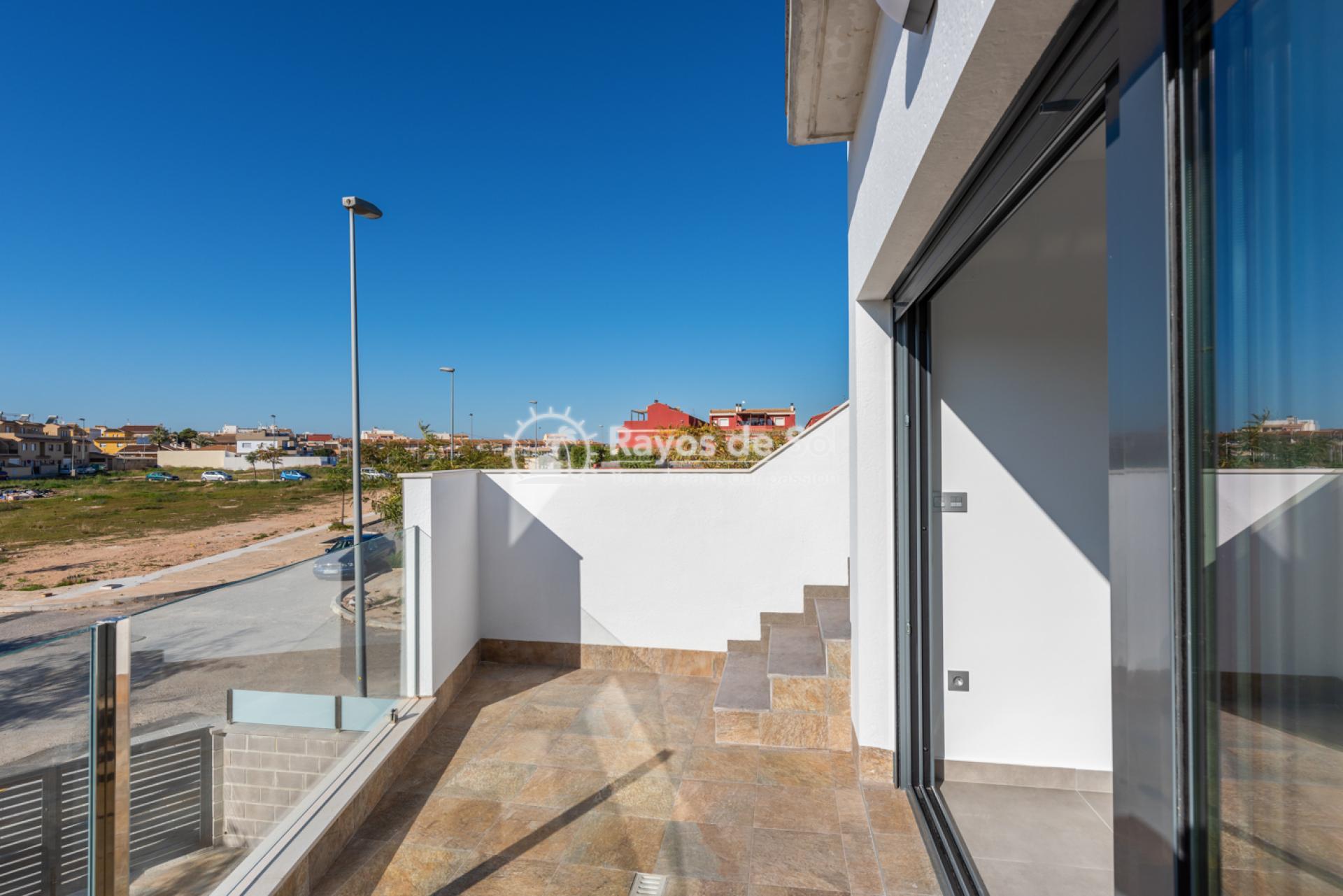 Penthouse  in Pilar de la Horadada, Costa Blanca (PILALB5-P3-3) - 14