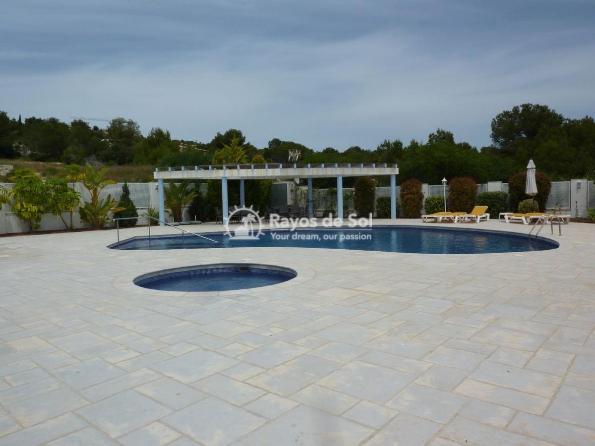 Villa  in Calpe, Costa Blanca North (2959) - 3