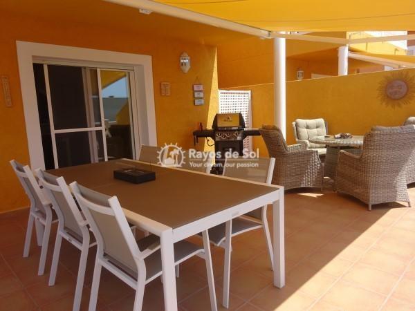 Villa  in Calpe, Costa Blanca North (2959) - 4