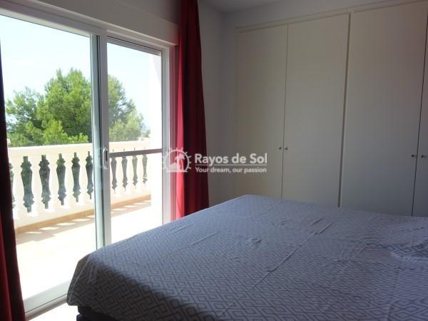 Villa  in Calpe, Costa Blanca North (2959) - 9