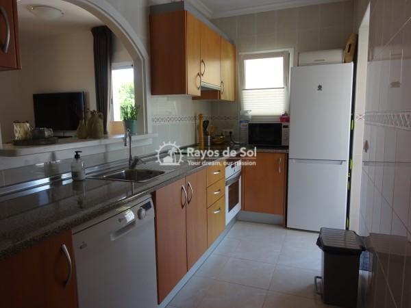 Villa  in Calpe, Costa Blanca North (2959) - 6