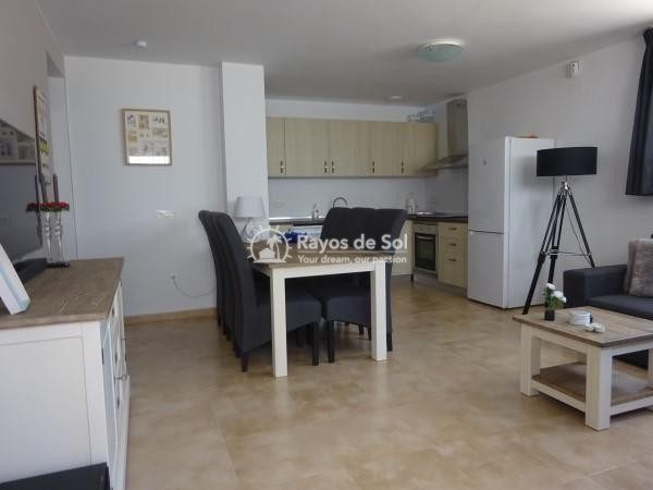Villa  in Calpe, Costa Blanca North (2959) - 12