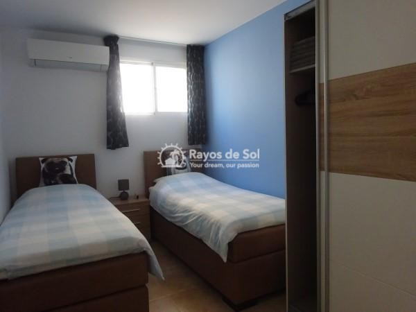 Villa  in Calpe, Costa Blanca North (2959) - 16