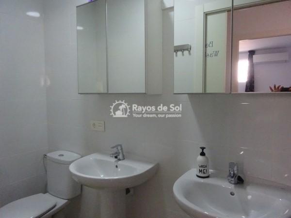 Villa  in Calpe, Costa Blanca North (2959) - 15