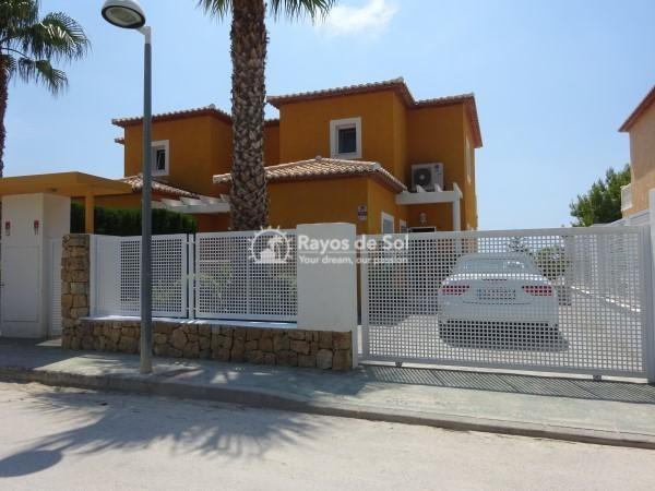 Villa  in Calpe, Costa Blanca North (2959) - 18