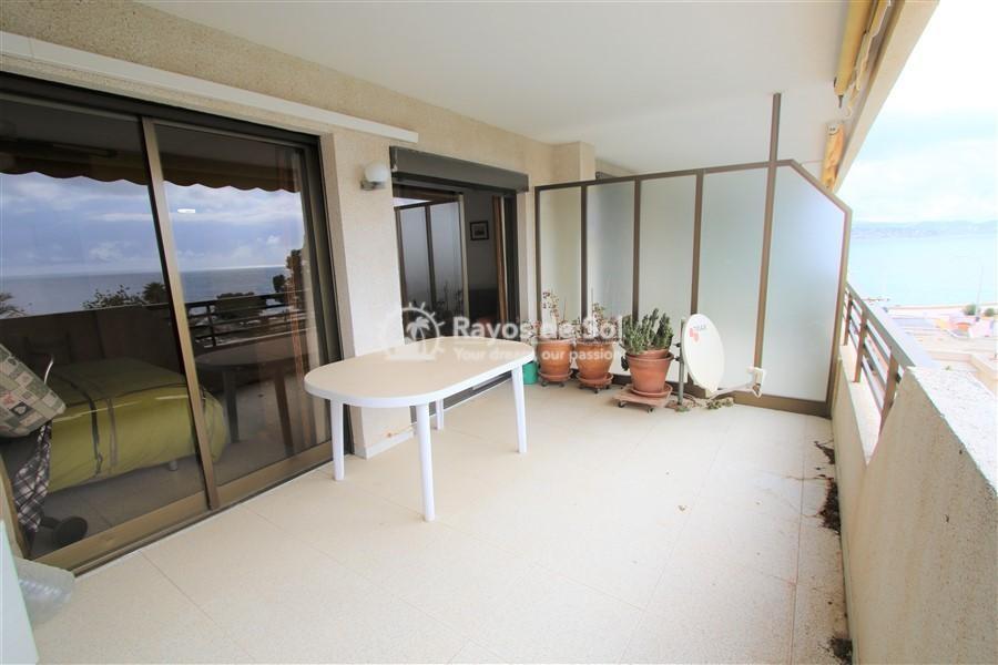 Apartment  in Calpe, Costa Blanca North (3084) - 1