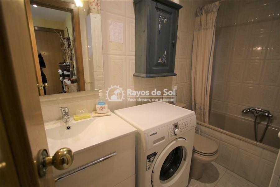Apartment  in Calpe, Costa Blanca North (3084) - 8