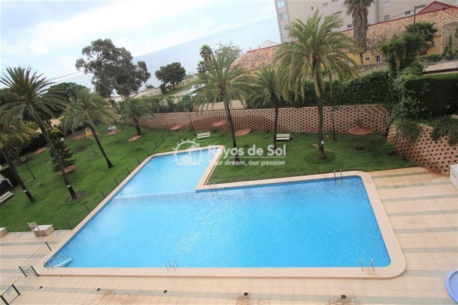 Apartment  in Calpe, Costa Blanca North (3084) - 3