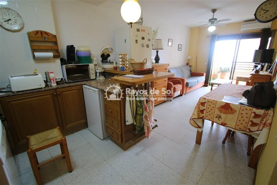 Apartment  in Calpe, Costa Blanca North (3084) - 4