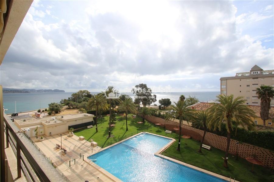 Apartment  in Calpe, Costa Blanca North (3084) - 2