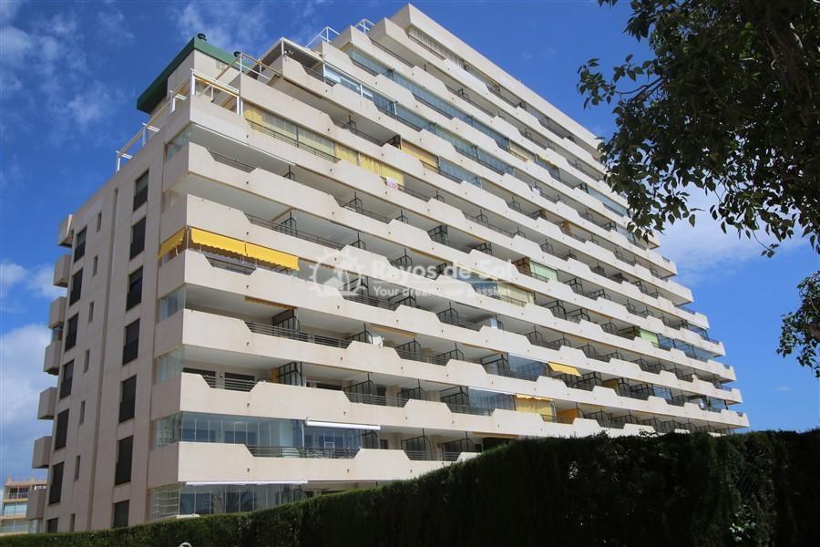 Apartment  in Calpe, Costa Blanca North (3084) - 9