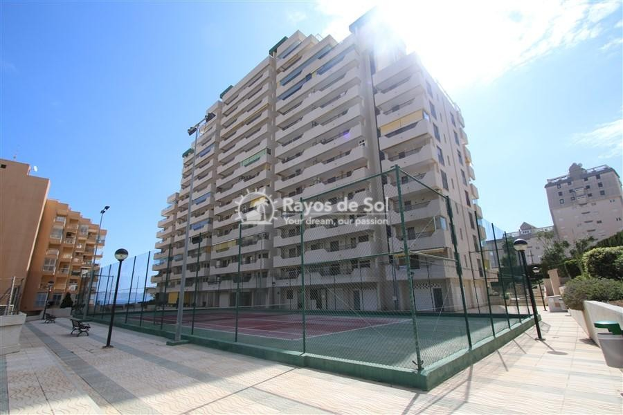 Apartment  in Calpe, Costa Blanca North (3084) - 10