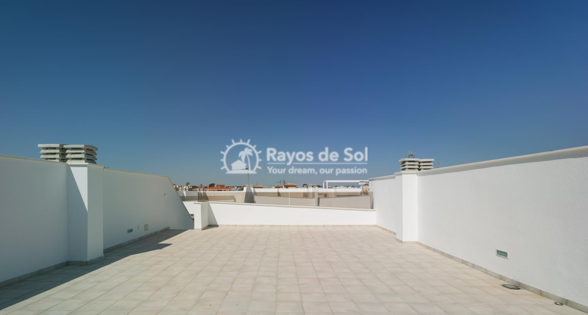 Penthouse  in Pilar de la Horadada, Costa Blanca (Playamar8-tf) - 20